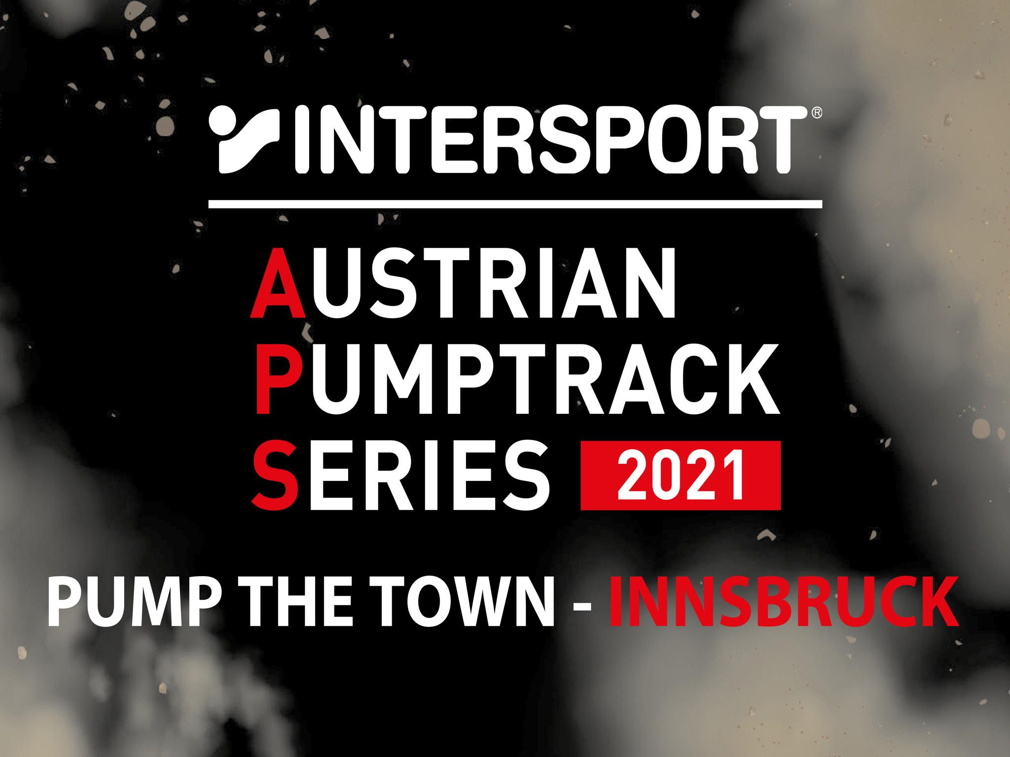 INTERSPORT Austrian Pumptrack Series 2021