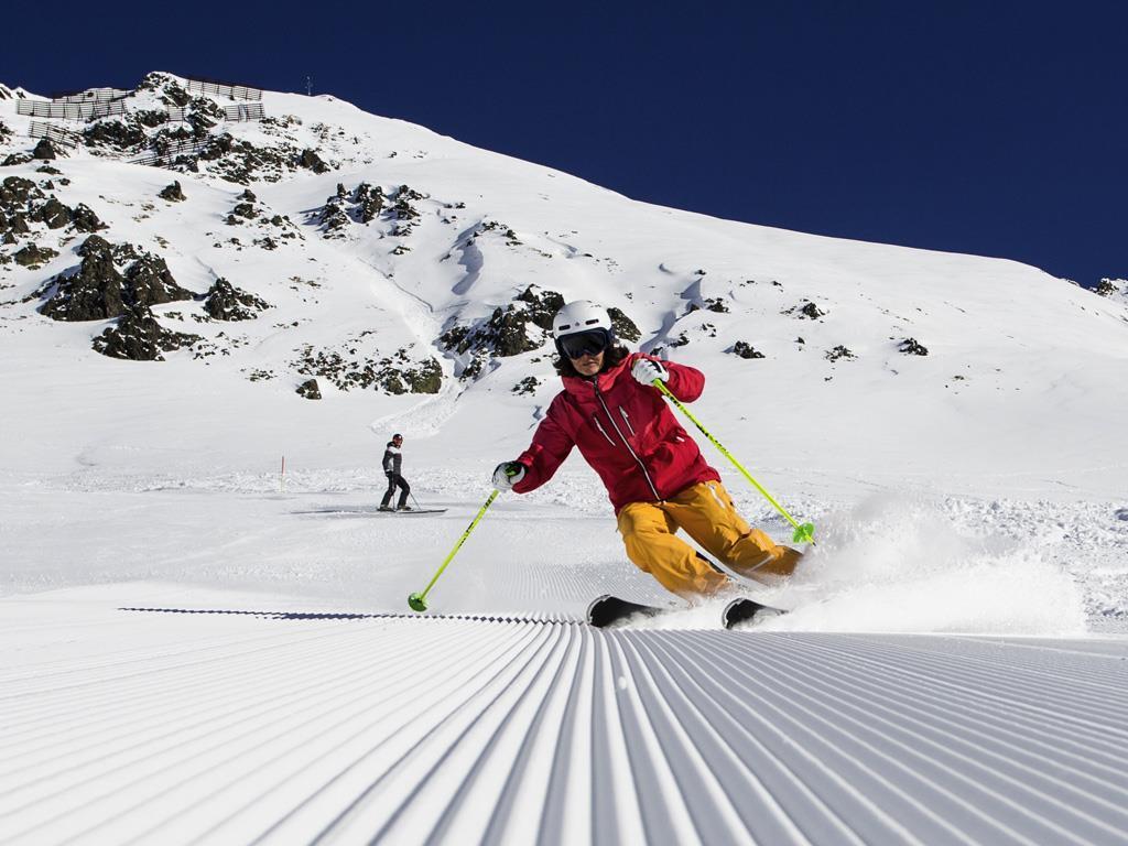 Kostenloser Skitest mit Sport Seppl Kühtai