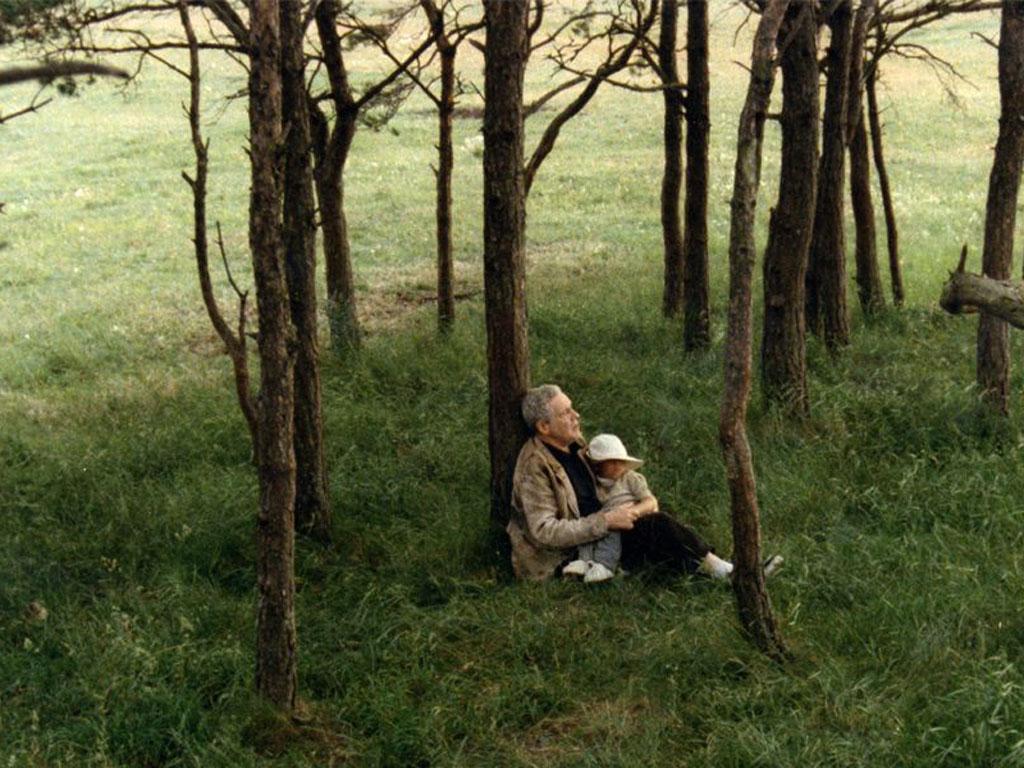 Osterfestival Tirol 2021 Andrei Tarkowski Retrospektive 1