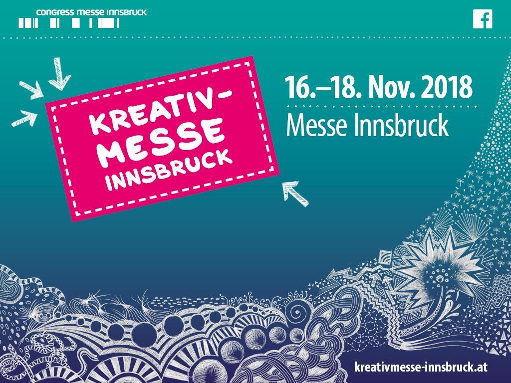 2. Kreativmesse Innsbruck