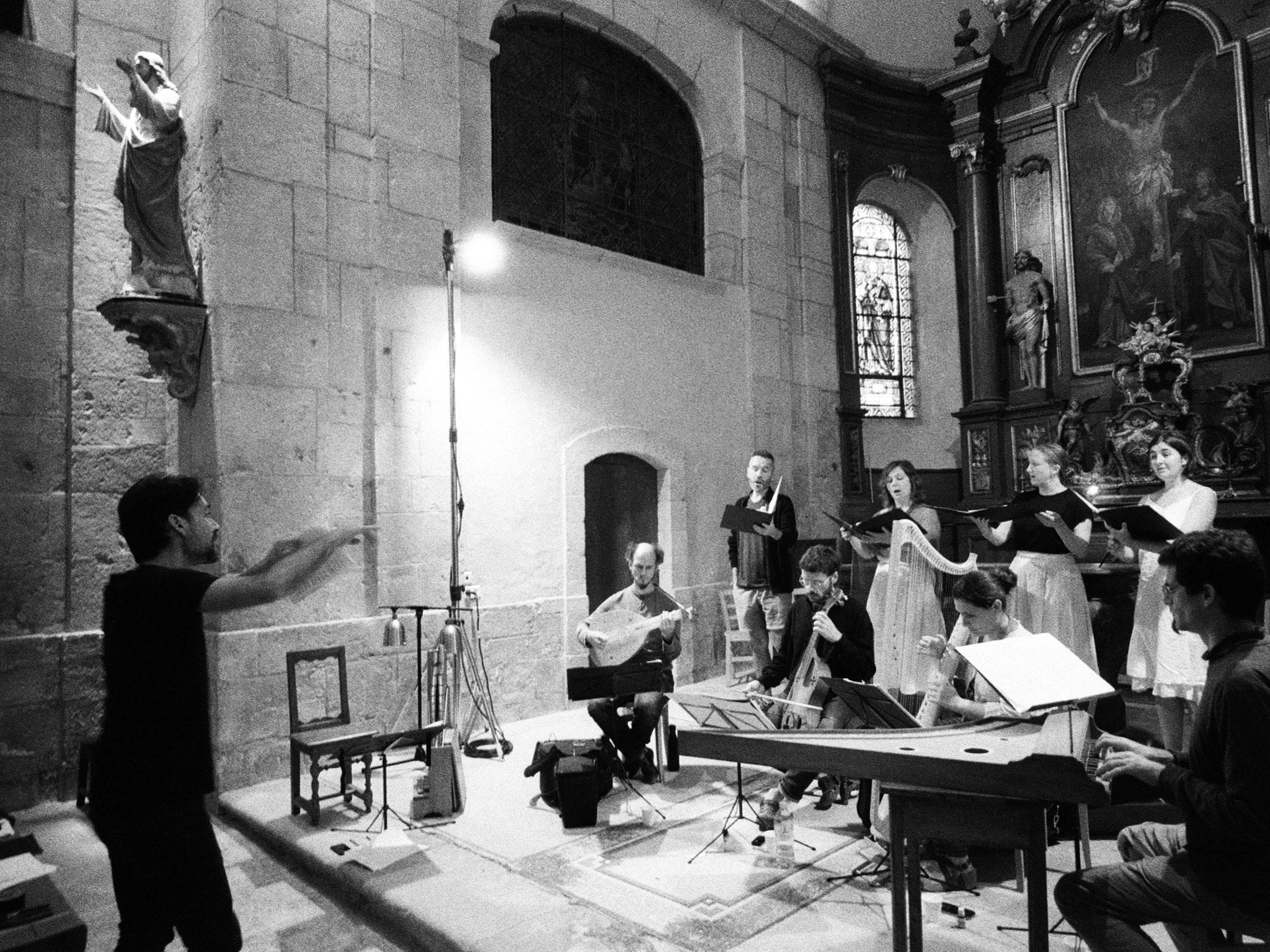 Ambraser Schlosskonzerte: Sinn und Sinnlichkeit