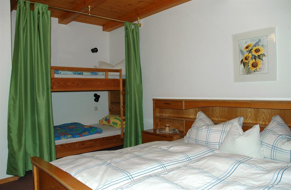 Appartement de vacances Bauernhof Jagerhof - Familie Mayr Ferienwohnung Gross (Apartment für 2 - 6 P.) (627247), Walchsee, Kaiserwinkl, Tyrol, Autriche, image 28