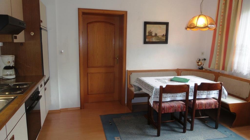 Appartement de vacances Hinterankerwald- Familie Steinbacher Appartement/Fewo, Dusche, WC, 2 Schlafräume (627209), Walchsee, Kaiserwinkl, Tyrol, Autriche, image 4