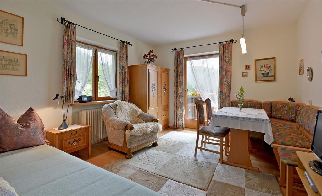 Appartement de vacances Haus Reiter - Familie Reiter Apart.