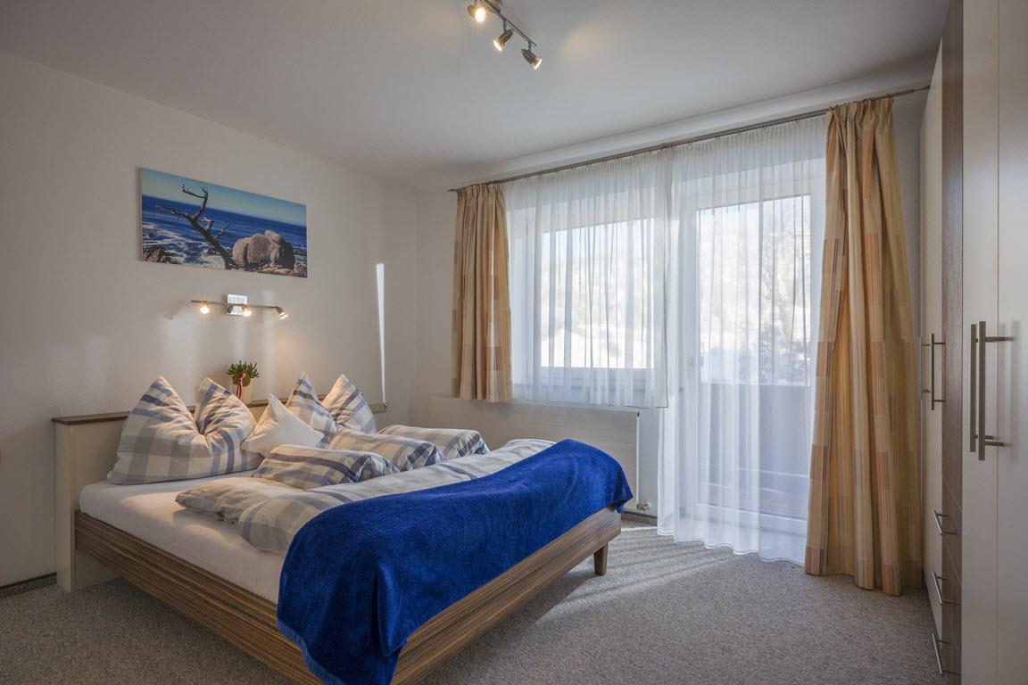 Appartement de vacances Bauernhof Jagerhof - Familie Mayr Ferienwohnung Gross (Apartment für 2 - 6 P.) (627247), Walchsee, Kaiserwinkl, Tyrol, Autriche, image 22