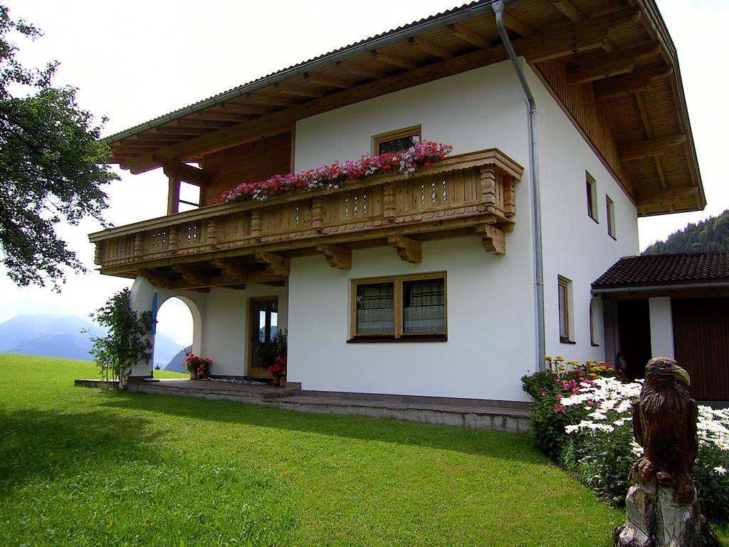 Appartement de vacances Haus Alpenblick- Alois Bellinger sen. Apart.