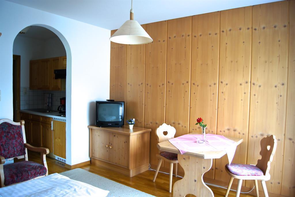 Appartement de vacances Haus Billovits - Familie Billovits Apartment