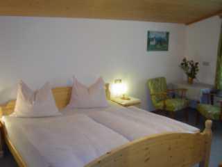 Appartement de vacances Haus Sebastian - Familie Fahringer App.