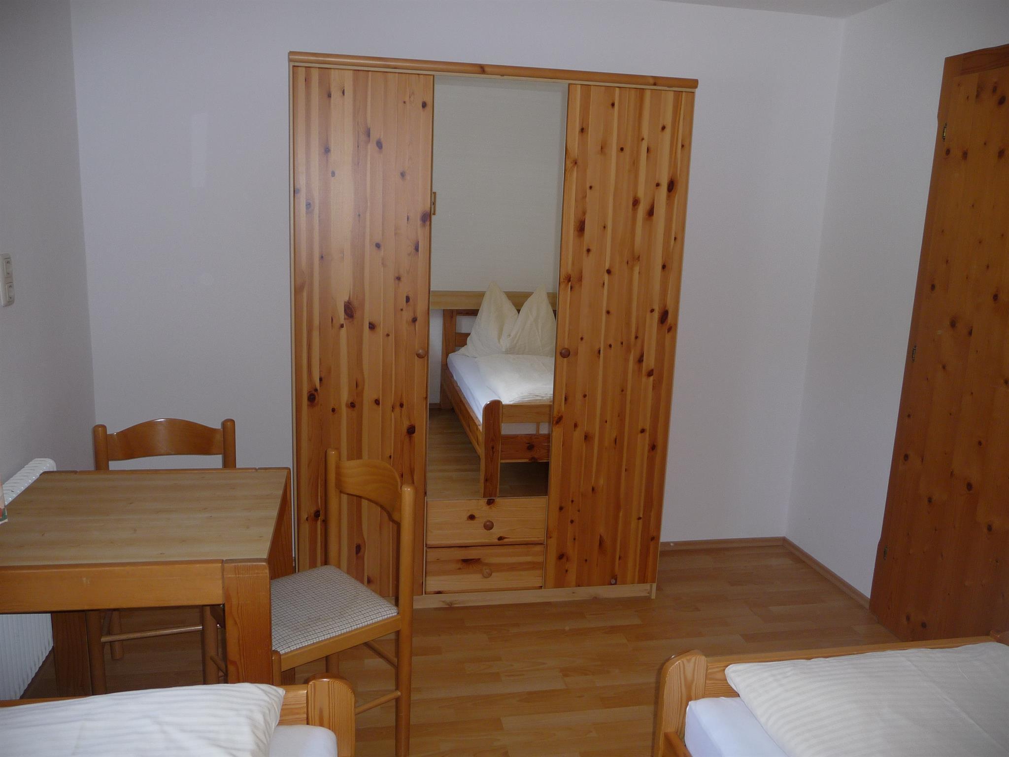 Appartement de vacances Haus Lindeneck - Erika Schwentner Grosses Appartement, 2 Räume/Südbalkon (627210), Kössen, Kaiserwinkl, Tyrol, Autriche, image 19