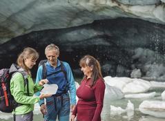 Gletscherweg