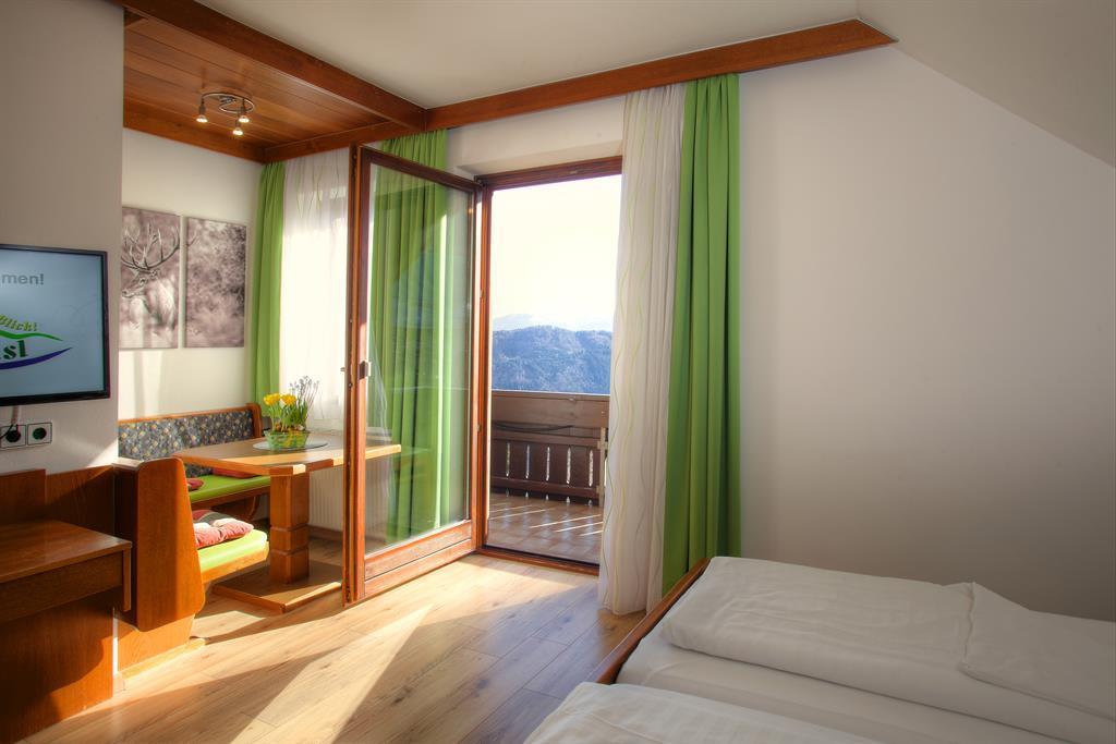 Maison de vacances Mathiasl Ferienwohnungen und Ferienhäuser Panorama-Ferienwohnung (2372092), Bodensdorf, Lac Ossiach, Carinthie, Autriche, image 58