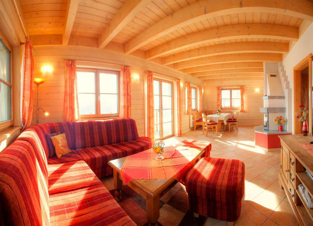 Maison de vacances Mathiasl Ferienwohnungen und Ferienhäuser Wellness-Ferienhäuser (2372247), Bodensdorf, Lac Ossiach, Carinthie, Autriche, image 42