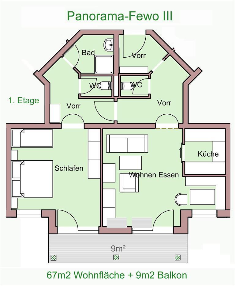 Maison de vacances Mathiasl Ferienwohnungen und Ferienhäuser Panorama-Ferienwohnung (2372092), Bodensdorf, Lac Ossiach, Carinthie, Autriche, image 42