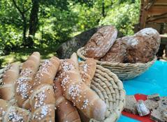 Brot und Gebäck