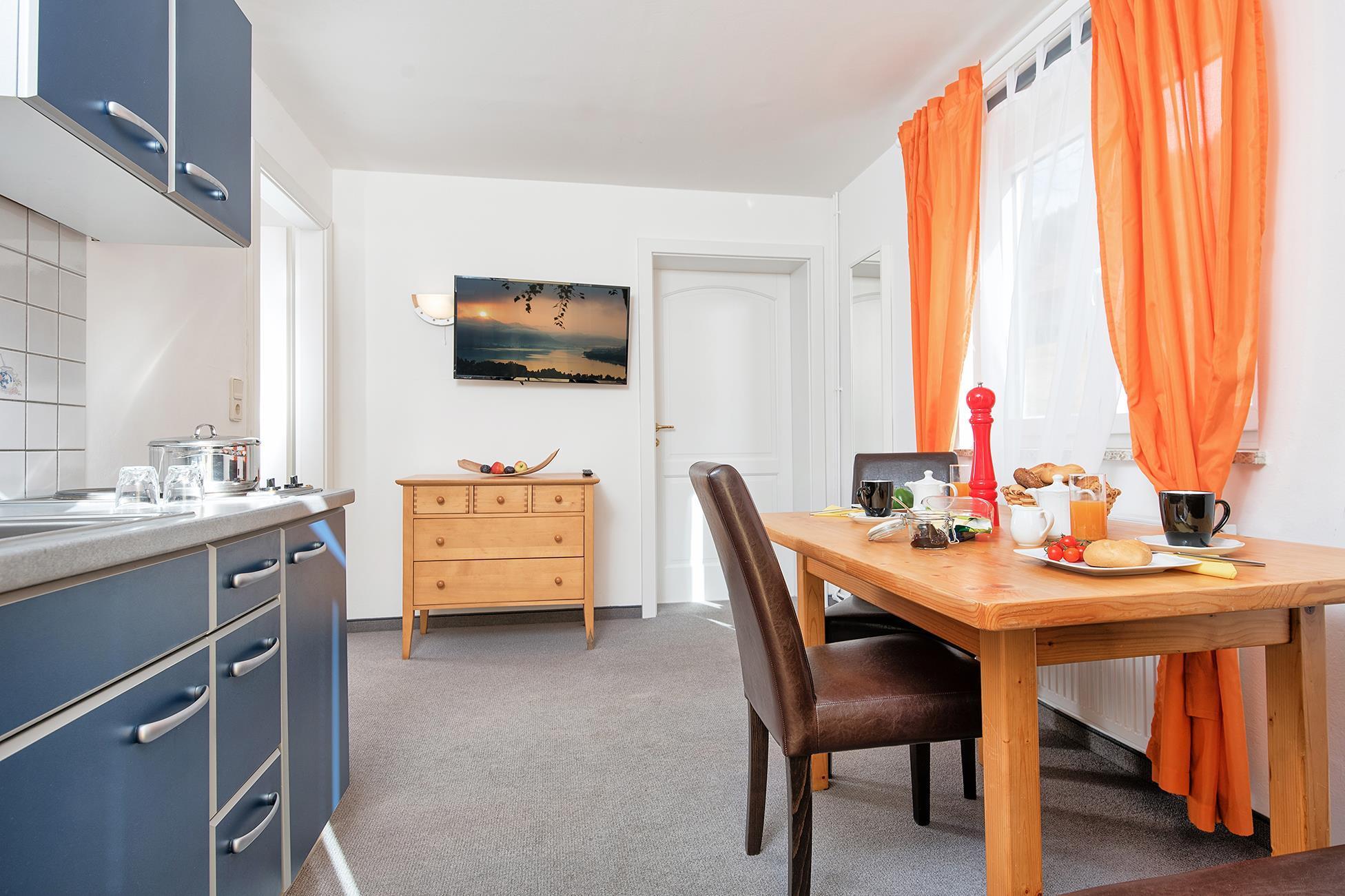 Appartement de vacances Landhaus Parth Appartement 2 mit Terrasse (2372103), Ossiach, Lac Ossiach, Carinthie, Autriche, image 77