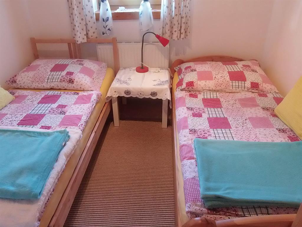 Appartement de vacances Landhaus Dora Ferienwohnung