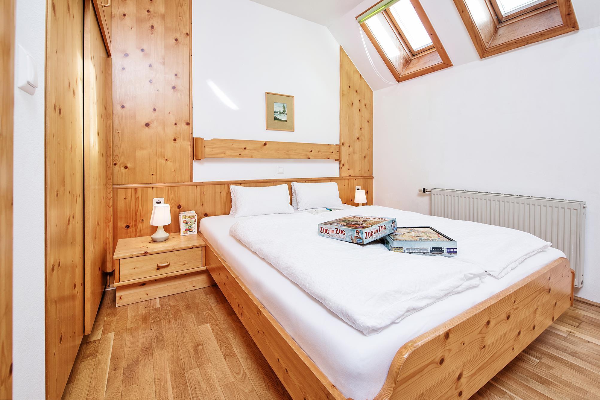 Appartement de vacances Landhaus Parth Ferienwohnung 70 m² bis7 Personen (2372192), Ossiach, Lac Ossiach, Carinthie, Autriche, image 76