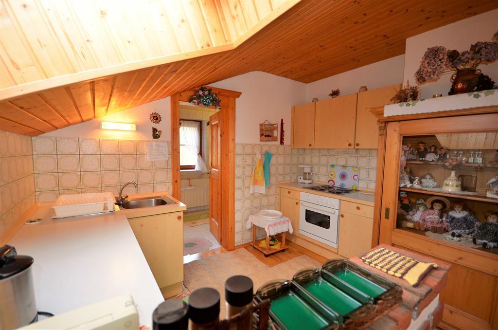Appartement de vacances Ferienwohnungen Cichini Wohnung Nr. 3