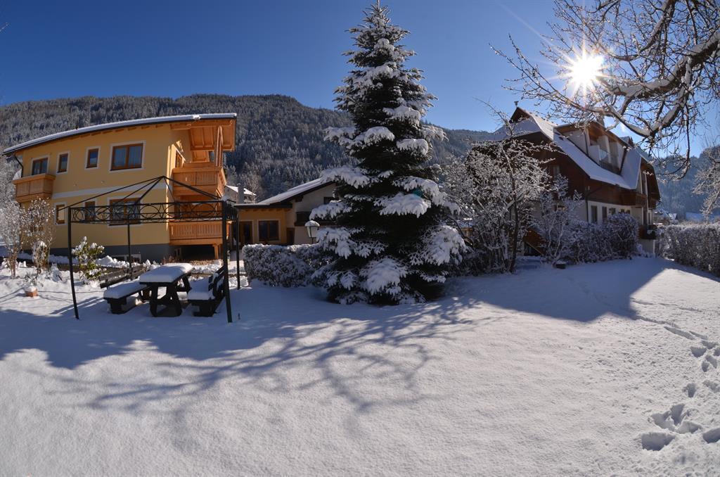 Appartement de vacances Landhaus Parth Ferienwohnung 80 m² (2372166), Ossiach, Lac Ossiach, Carinthie, Autriche, image 45