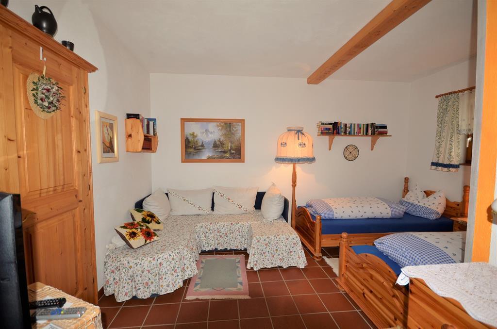 Appartement de vacances Ferienwohnungen Cichini Wohnung Nr. 1
