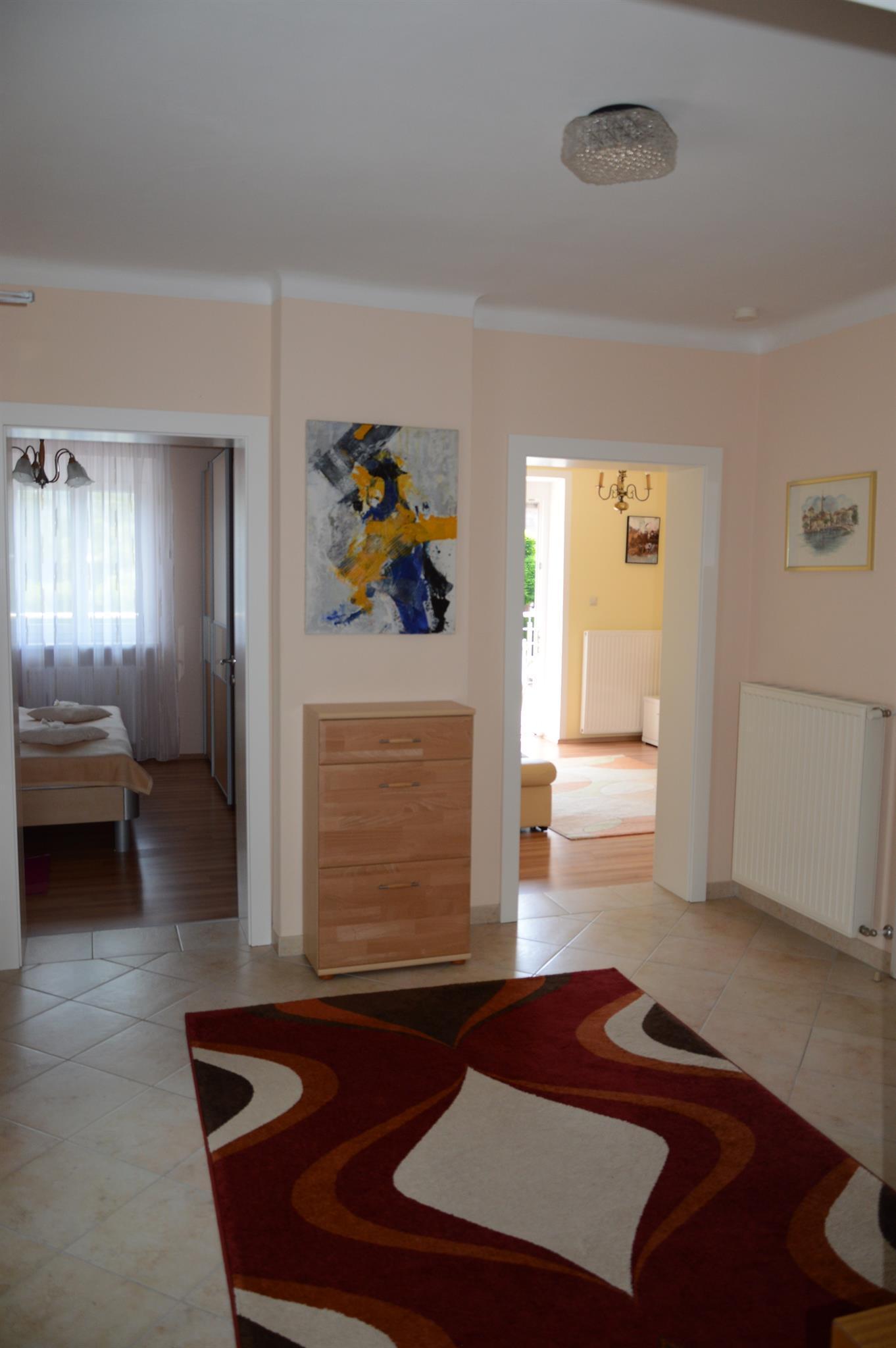 Appartement de vacances Ferienhäuser Thon - Ferienwohnungen Haus 2 Wohnung
