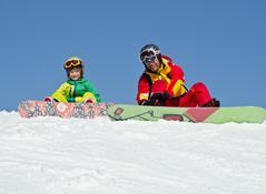 Snowboard Krainer