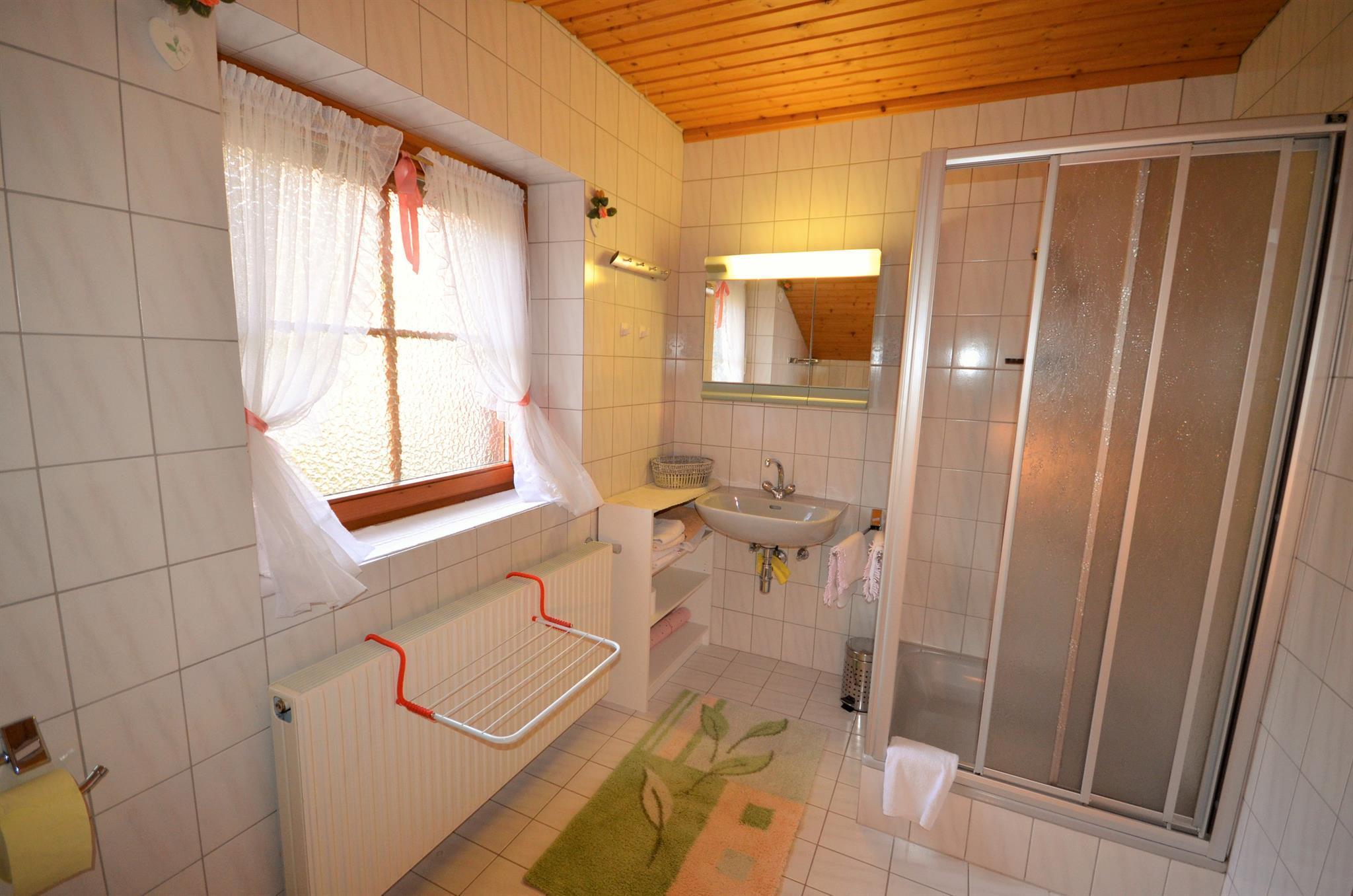 Holiday apartment Ferienwohnungen Cichini Wohnung Nr. 1