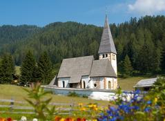 Kirche St. Oswlad