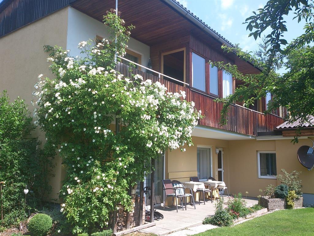 Appartement de vacances Ferienwohnungen Vidoni Wohnung 4 (2372005), Bodensdorf, Lac Ossiach, Carinthie, Autriche, image 35