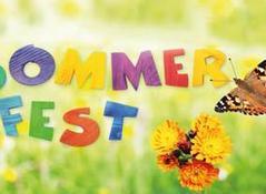 Sommerfest Lebenshilfe