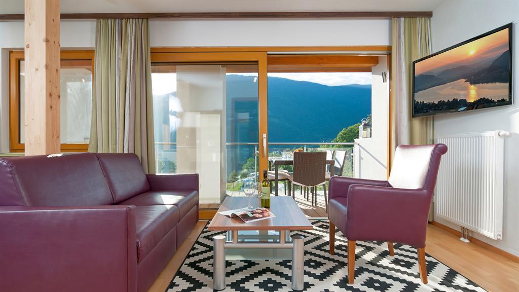 Appartement de vacances Landhaus Parth Ferienwohnung 80 m² (2372166), Ossiach, Lac Ossiach, Carinthie, Autriche, image 75