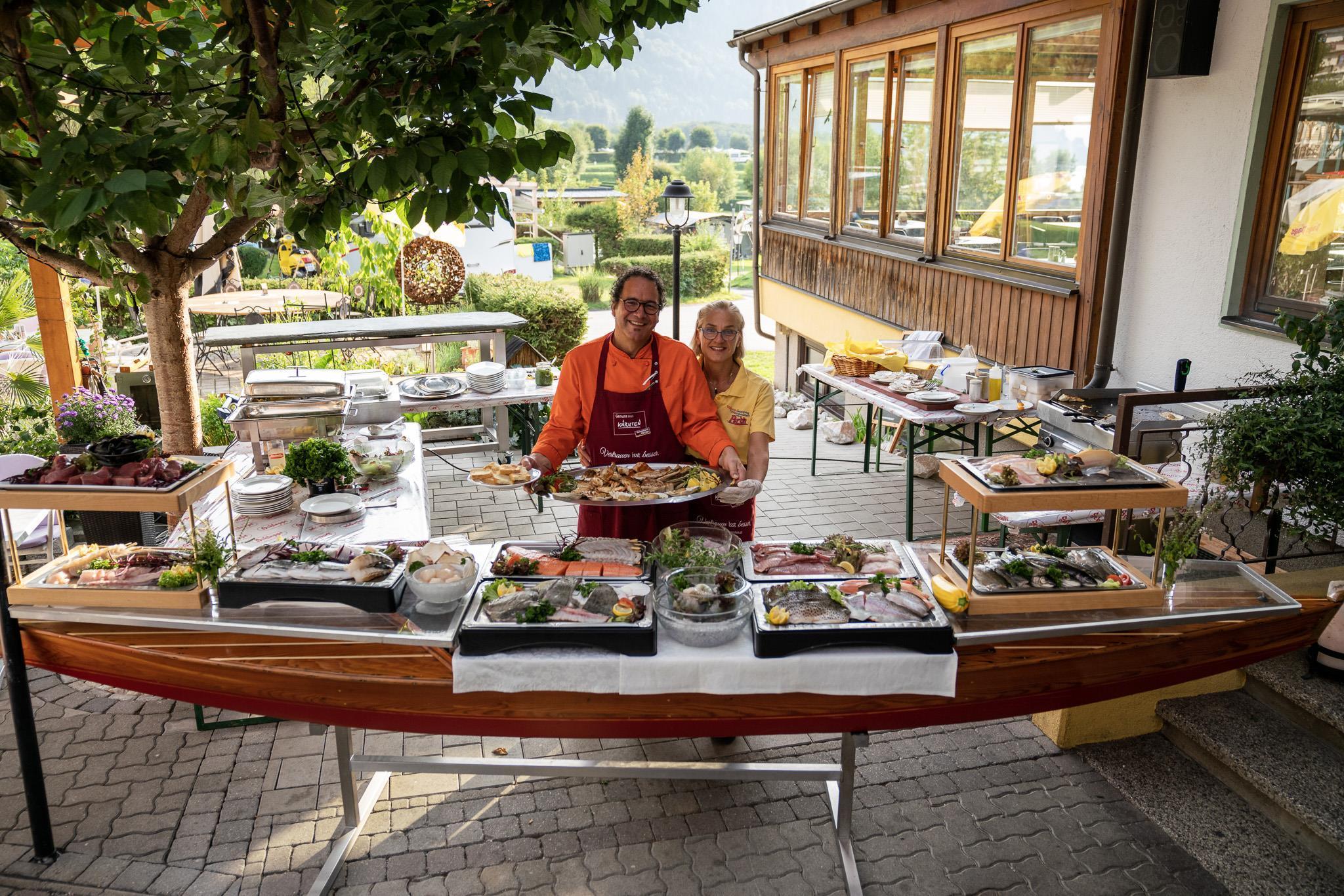 Appartement de vacances Landhaus Parth Ferienwohnung 80 m² (2372166), Ossiach, Lac Ossiach, Carinthie, Autriche, image 71