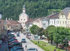 Hauptplatz Gmünd
