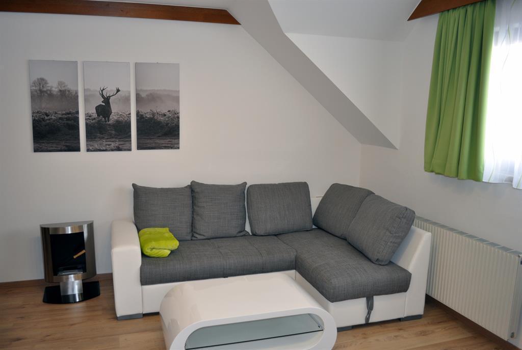 Maison de vacances Mathiasl Ferienwohnungen und Ferienhäuser Panorama-Ferienwohnung (2372092), Bodensdorf, Lac Ossiach, Carinthie, Autriche, image 36