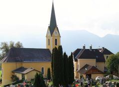 Kirche Unterhaus