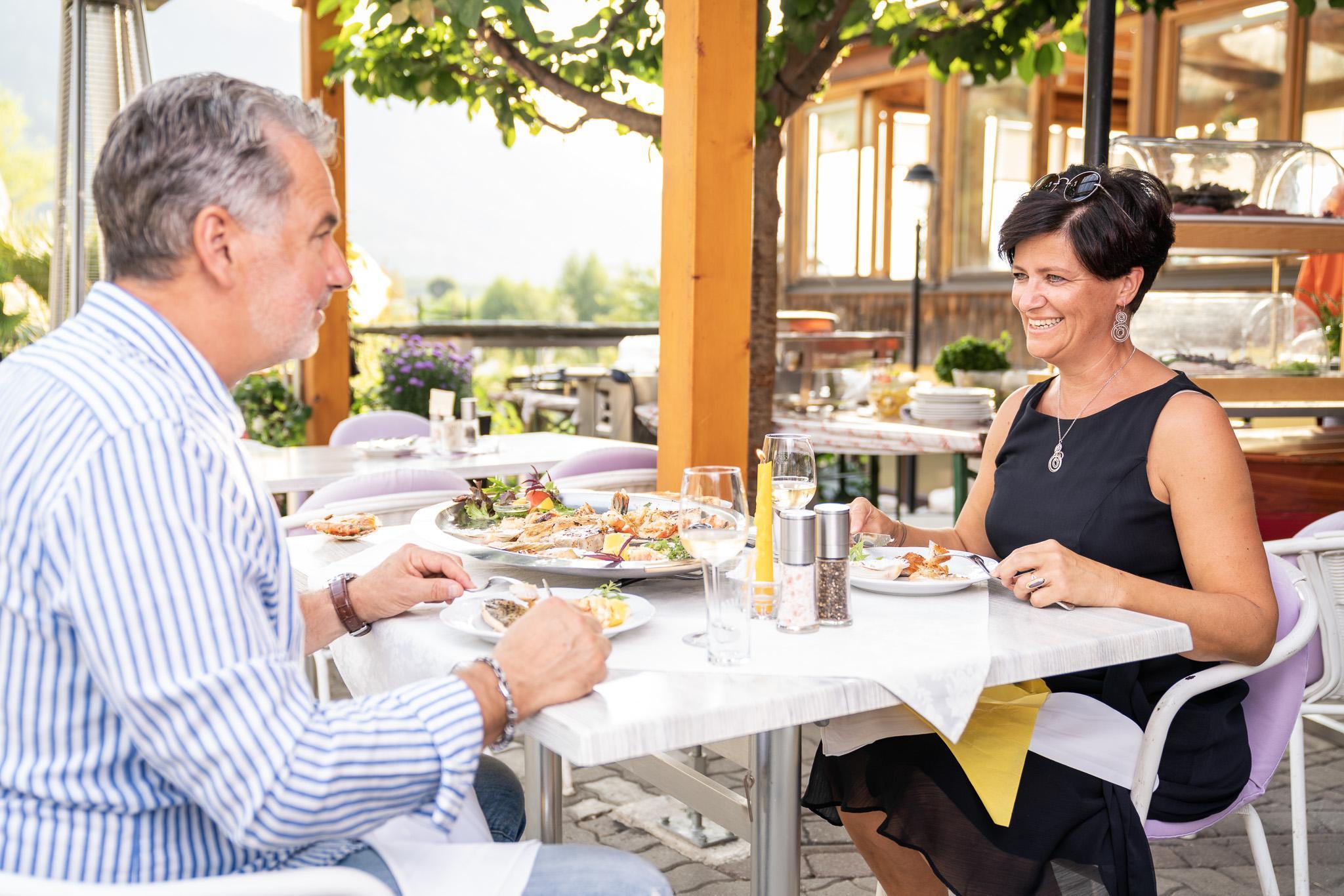 Appartement de vacances Landhaus Parth Ferienwohnung 80 m² (2372166), Ossiach, Lac Ossiach, Carinthie, Autriche, image 66
