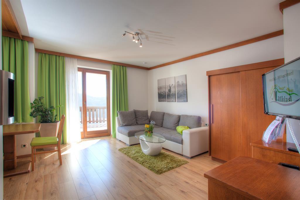 Maison de vacances Mathiasl Ferienwohnungen und Ferienhäuser Panorama-Ferienwohnung (2372092), Bodensdorf, Lac Ossiach, Carinthie, Autriche, image 51