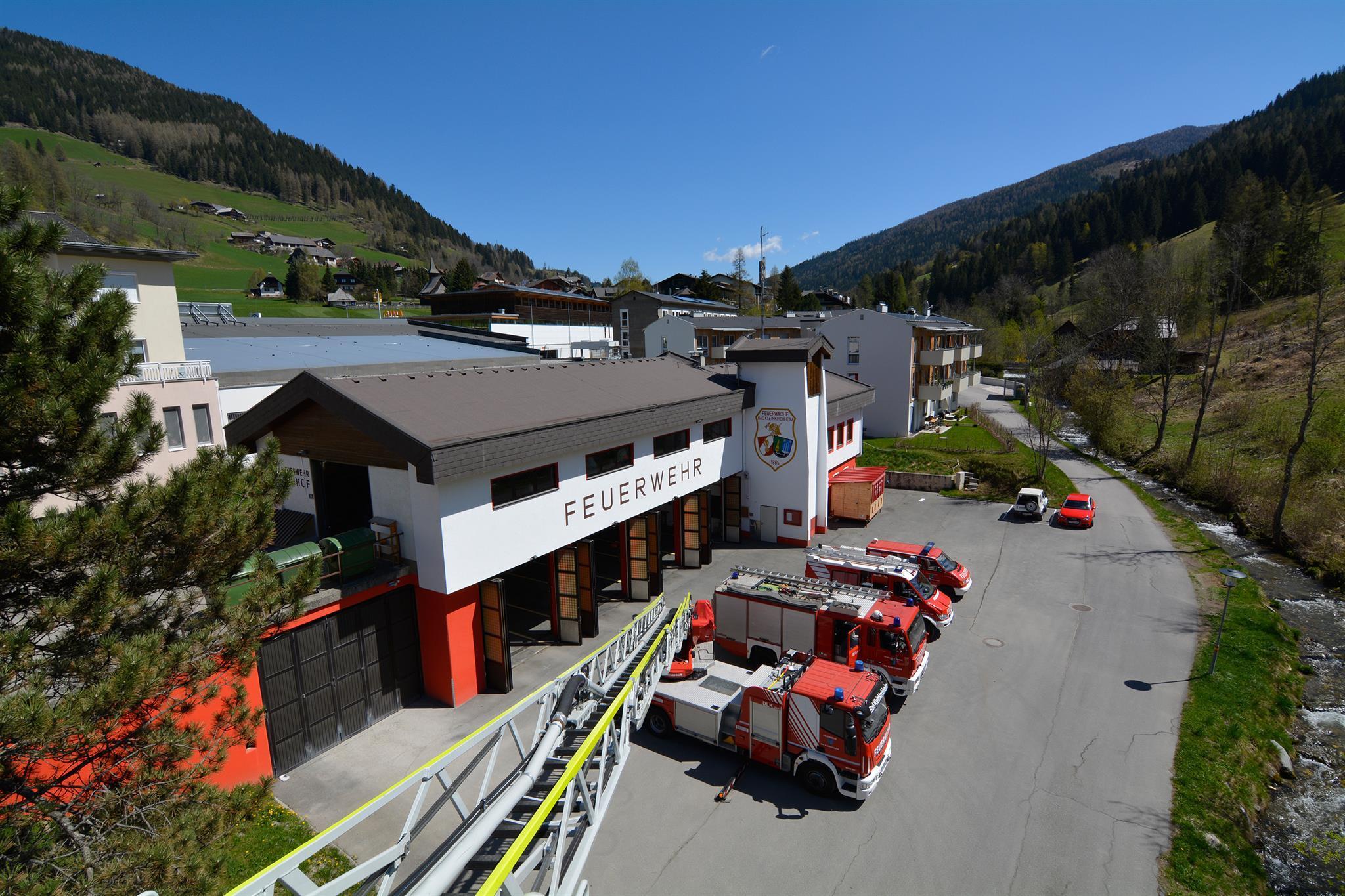 Freiwillige Feuerwehr Bad Kleinkirchheim