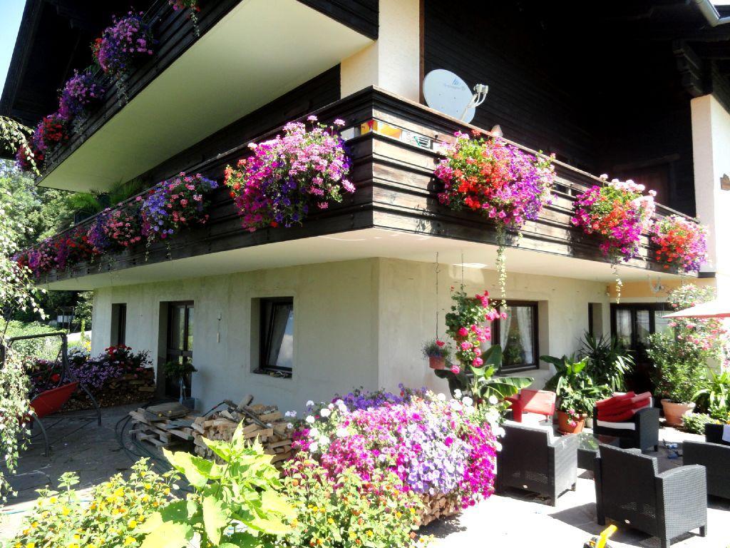 Appartement de vacances Landhaus Bonaventura Appartement Anemoon (642271), Millstatt, Lac Millstätter, Carinthie, Autriche, image 9