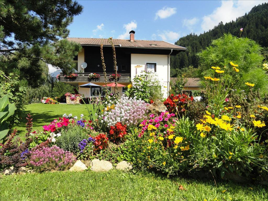 Appartement de vacances Landhaus Bonaventura Appartement Cosmea (841001), Millstatt, Lac Millstätter, Carinthie, Autriche, image 1
