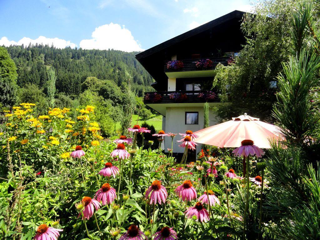 Appartement de vacances Landhaus Bonaventura Appartement Cosmea (841001), Millstatt, Lac Millstätter, Carinthie, Autriche, image 19