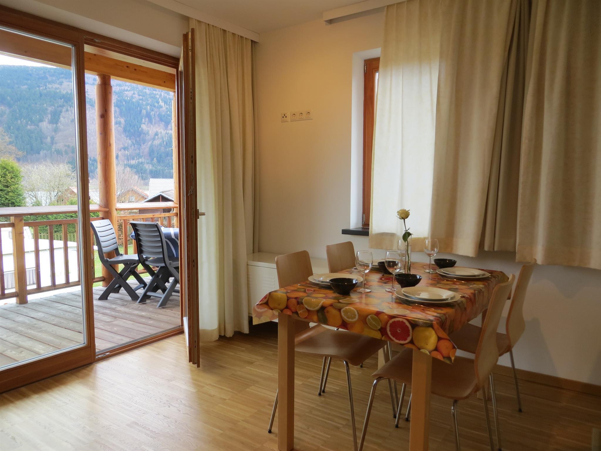 Maison de vacances Seevilla Ossiacher See Seevilla Gerlitze (2526804), Steindorf am Ossiacher See, Lac Ossiach, Carinthie, Autriche, image 32