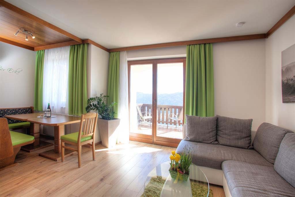 Maison de vacances Mathiasl Ferienwohnungen und Ferienhäuser Panorama-Ferienwohnung (2372092), Bodensdorf, Lac Ossiach, Carinthie, Autriche, image 52