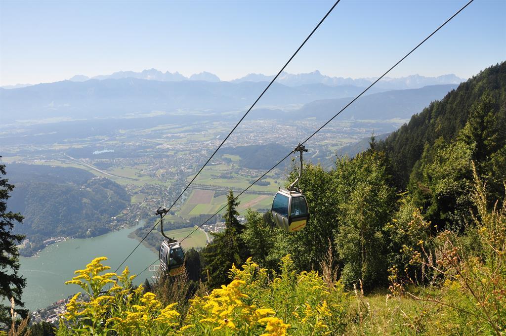 Appartement de vacances Sun Garden Sun Garden (2372013), Sattendorf, Lac Ossiach, Carinthie, Autriche, image 11