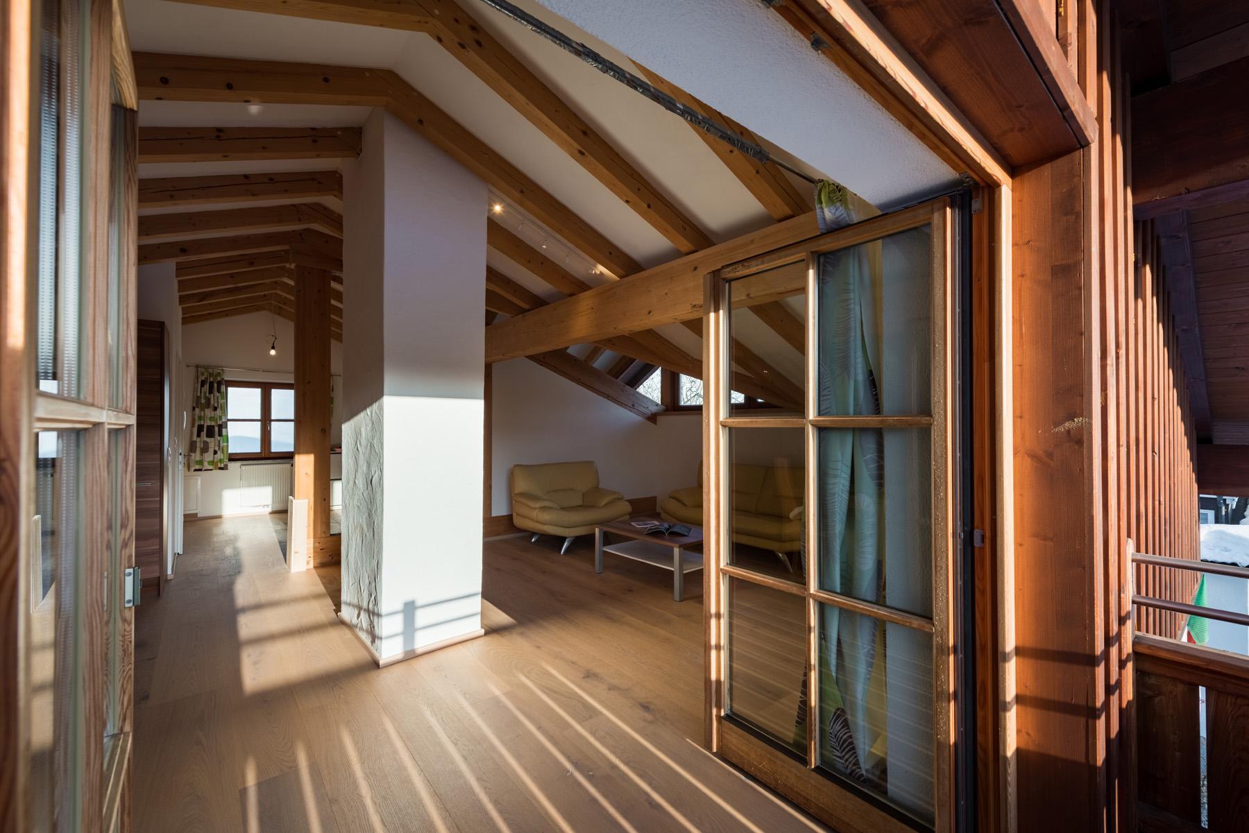 Ferienwohnung Alpinloft Tirol Appartement/Fewo, Dusche und Bad, WC, 1 Schlafraum (2612031), Bad Häring, Kufstein, Tirol, Österreich, Bild 11