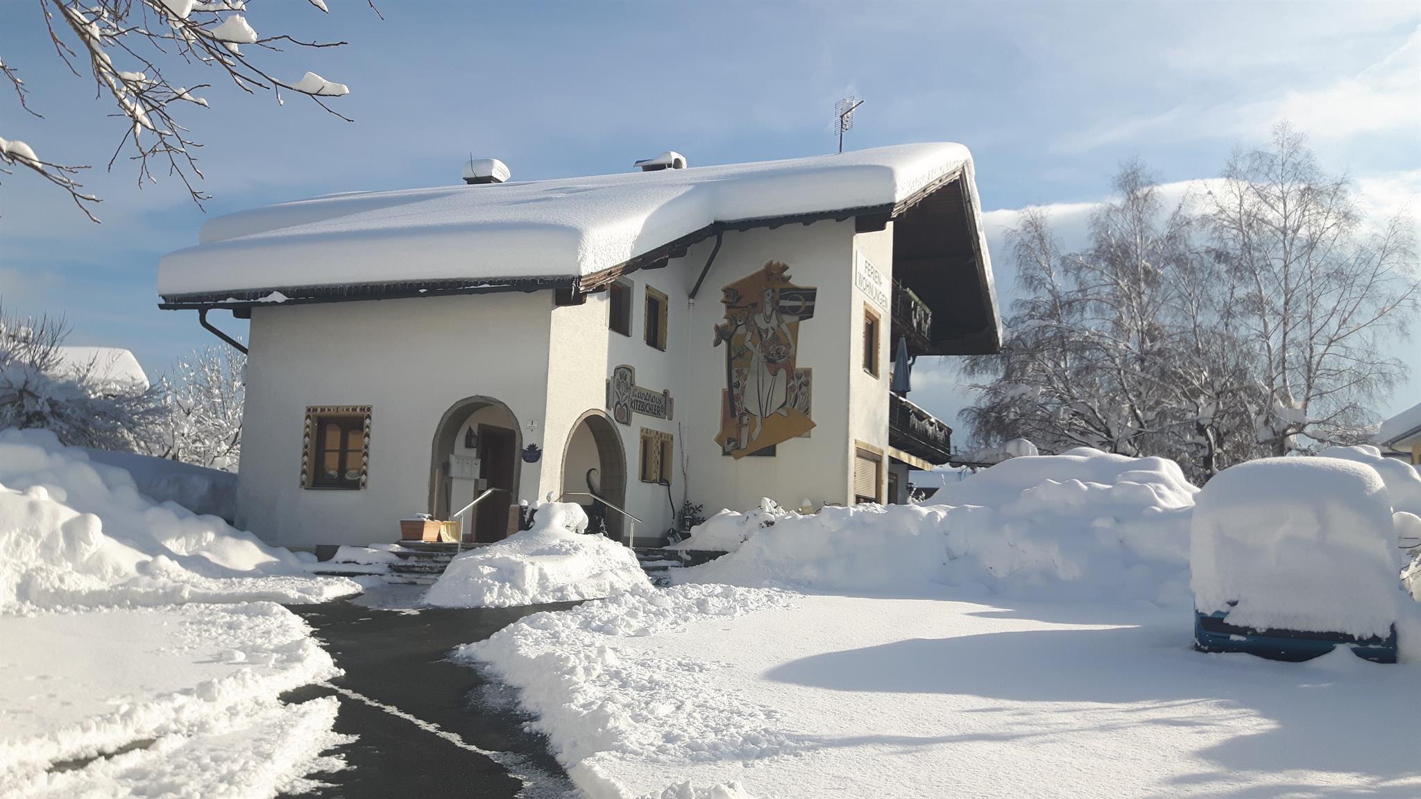Ferienwohnung Landhaus Kitzbichler Ferienwohnung 5 (550524), Niederndorf, Kufstein, Tirol, Österreich, Bild 2