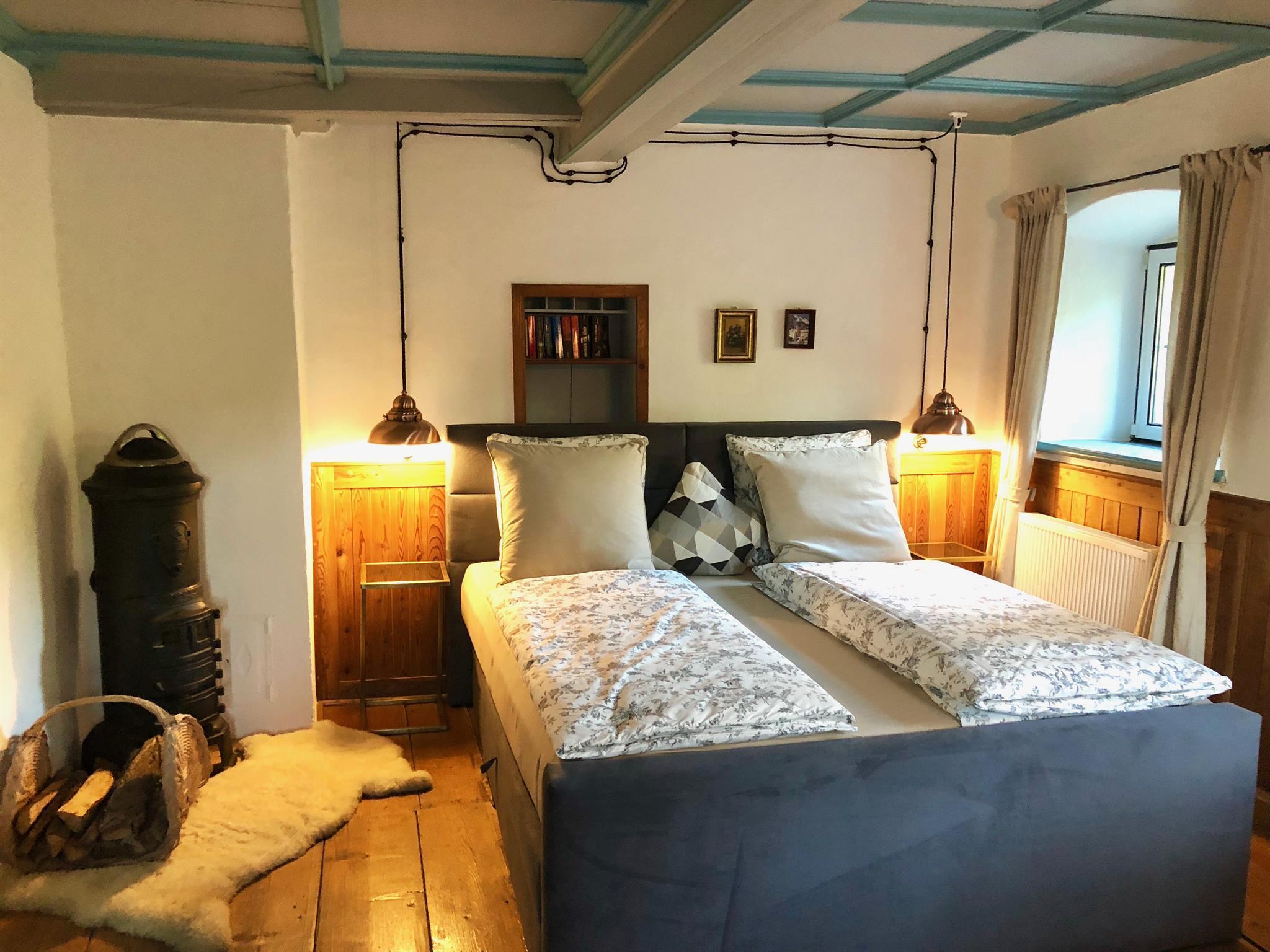 Ferienhaus Bauernhaus-Schloss Wagrain Ferienhaus, Toilette und Bad/Dusche getrennt, 4 od (2550203), Ebbs, Kufstein, Tirol, Österreich, Bild 25