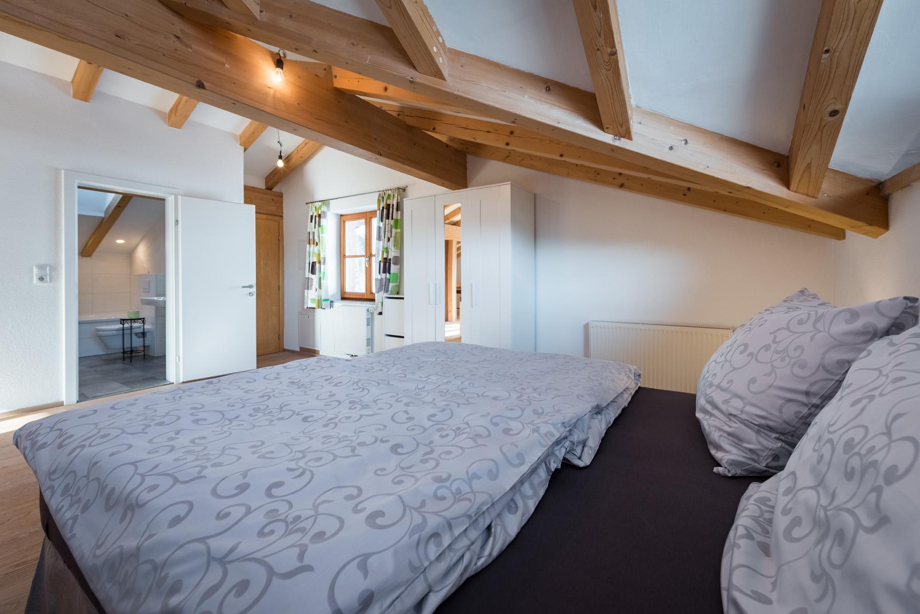 Ferienwohnung Alpinloft Tirol Appartement/Fewo, Dusche und Bad, WC, 1 Schlafraum (2612031), Bad Häring, Kufstein, Tirol, Österreich, Bild 14