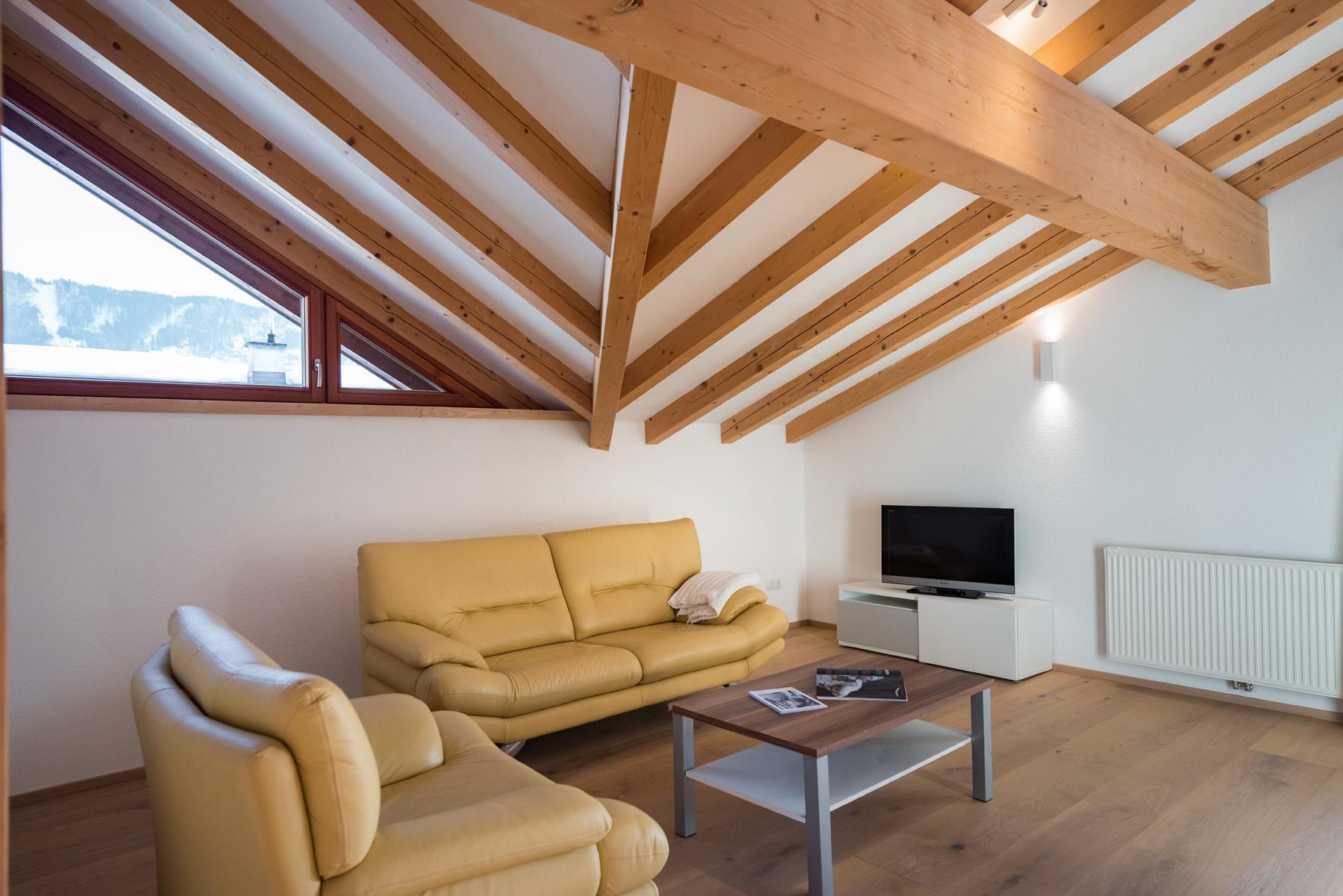 Ferienwohnung Alpinloft Tirol Appartement/Fewo, Dusche und Bad, WC, 1 Schlafraum (2612031), Bad Häring, Kufstein, Tirol, Österreich, Bild 16