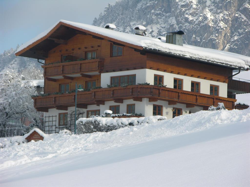 Ferienwohnung Haus Seeblick Appartement B mit 2 Schlafräumen (726249), Thiersee, Kufstein, Tirol, Österreich, Bild 11